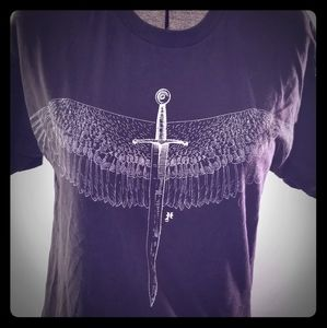 Other - Divine Sword T Shirt FINAL PRICE DROP